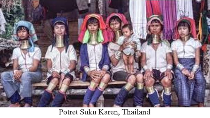 MENGETAHUI TRADISI YANG TAK BIASA  DI NEGARA THAILAND