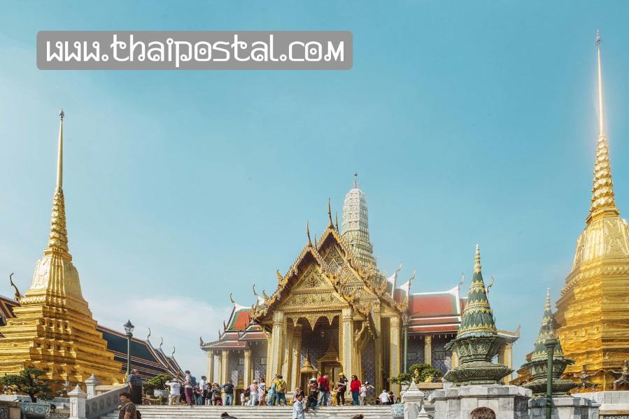 Mengagumi Indahnya Istana Bang Pa In DI Thailand