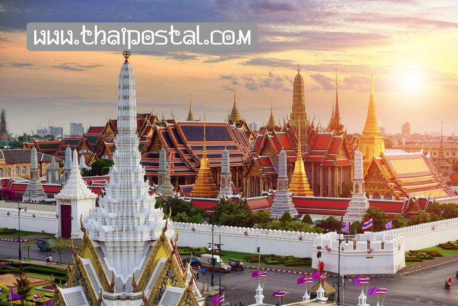 Peninggalan Bersejarah Bangsa Thailand